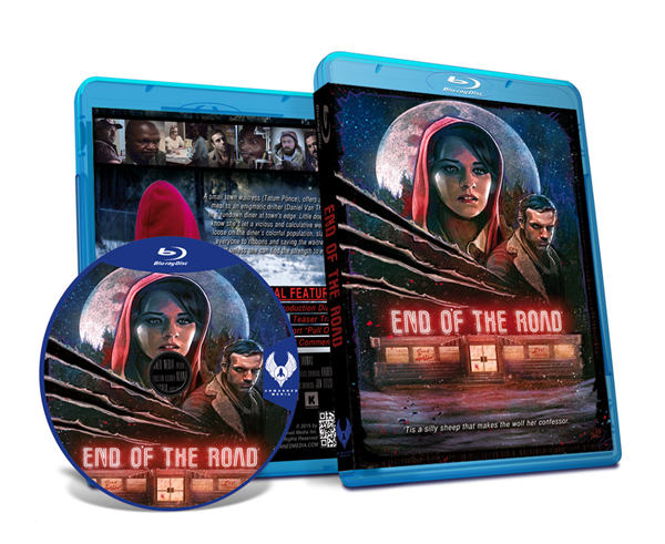 EOTR Blu Ray Promo